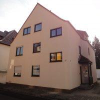 Verkaufte Eigentumswohnung 3 Zimmer, Küche, Bad, Balkon in Lampertheim