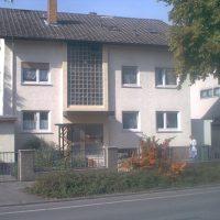 Verkaufte Eigentumswohnung 3 Zimmer, Küche, Bad, Balkon in Lorsch