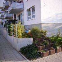 Verkaufte Eigentumswohnung 3 Zimmer, Küche, Bad, Balkon in Viernheim