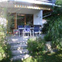 Verkaufte Eigentumswohnung 3 Zimmer, Küche, Bad, Terrasse in Lampertheim
