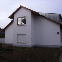 Verkaufte Eigentumswohnung 3,5 Zimmer, Küche, Bad, Balkon in Lampertheim