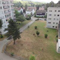 Verkaufte Eigentumswohnung 4 Zimmer, Küche, Bad, Balkon in Heppenheim