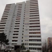 Verkaufte Eigentumswohnung 4 Zimmer, Küche, Bad, Balkon in Lampertheim