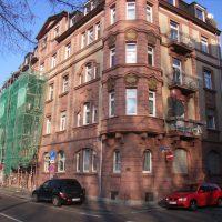 Verkaufte Eigentumswohnung in Mannheim-Neckarstadt